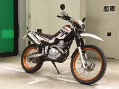 Yamaha XT 250, 2016