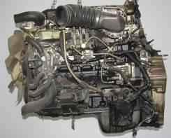 Двигатель Isuzu Проверенный На Евростенде