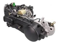 Двигатель QMJ157 150 кубических сантиметров