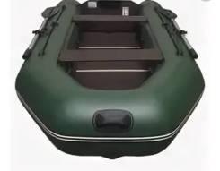 Лодка пвх Таймыр т-290