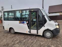 ГАЗ ГАЗель Next A64R42, 2019