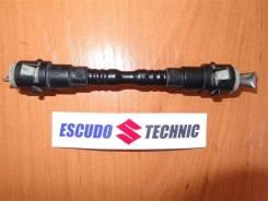 Трубка системы выхлопных газов Suzuki Grand Vitara Escudo 2005 [18569-65J00-000]