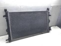 Радиатор охлаждения Opel Insignia 2011 [13241725]