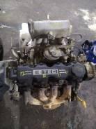 Двигатель Chevrolet Lanos 1.5 A15SMS