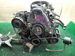 ДВС Toyota Hiace 2001 [190005B650] LH178 5L