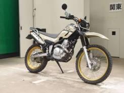 Yamaha XT 250, 2014