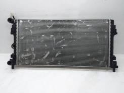 Радиатор основной Volkswagen Polo 2010 [6R0121253A] SED RUS