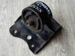 Опора двигателя левая 112204M412 Nissan Sunny (B15)