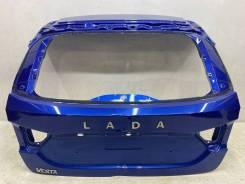 Крышка багажника Лада Веста Универсал 2015- [8450102347]