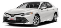 Аренда Toyota Camry 2020 Автомат