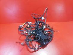 Коса подкапотная Toyota Land Cruiser Prado 2012 [8212160E81] KDJ150 1KD-FTV