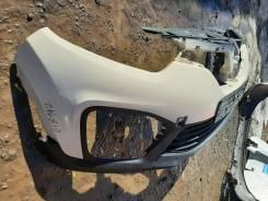 Бампер передний Renault Kaptur Рено Каптюр 2016