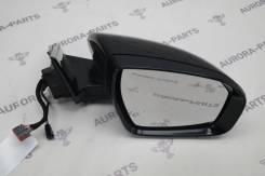 Зеркало наружнее заднего вида ( 14 контактов, камера, электропривод, автоскладывание, подогрев, подсветка, память) RH Land Rover, правое