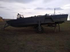 Продам катер БМК-150