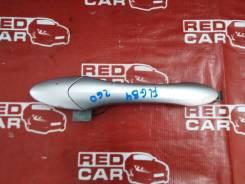 Ручка двери внешняя Honda Freed 2009 GB4-1006432 L15A-2506442, передняя левая