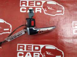 Ручка двери внутренняя Mazda Axela 2000 BK5P-335187 ZY-538044, передняя левая