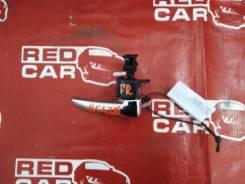 Ручка двери внутренняя Mazda Axela 2000 BK5P-335187 ZY-538044, передняя правая