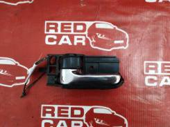 Ручка двери внутренняя Toyota Corolla Runx 2005 ZZE124-0020190 1ZZ-2428159, передняя левая