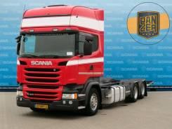 Scania R410, 2014