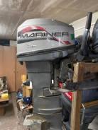 Продам лодочный мотор Mariner 25