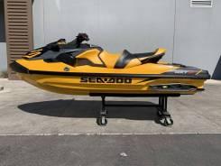 2021 BRP Sea-Doo RXT-X 300 Millenium Yellow