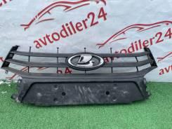 Значок решетки радиатора Лада Веста, Lada 4x4 Urban 2121, XRay