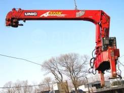 Крановая установка UNIC UR375