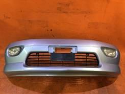 Бампер передний(1A0) Toyota Hiace Regius 1997-1999