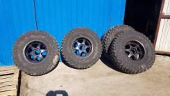 BFGoodrich Mud-Terrain T/A, 37х12.50 R 17