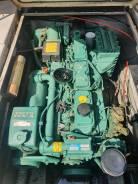 Продается двигатель Volvo Penta AD 41.