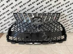 Решетка радиатора в стиле Lexus LM для Lexus RX 200T/350/450h 19-21
