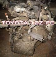 АКПП Toyota 1ZZ-FE   Установка, Гарантия, Кредит