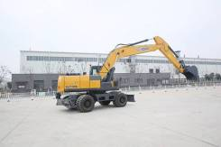 XCMG XE210WB, 2021