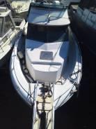 Продаю катер Sea Ray SFB 29