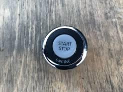 Кнопка старт-стоп контрактная Infiniti FX35, S51