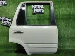 Дверь Honda CR-V, правая задняя