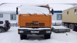 Камаз 43114 автомастерская