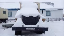 УРАЛ 4320-31 автомастерская