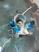 Дроссельная механическая заслонка Toyota bb ncp