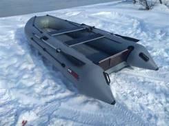 Лодка ПВХ Airlayer 340