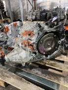 Вариатор JF011E 4WD для Nissan X-Trail 2.0л. 141лс