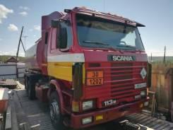 Scania R112, 1985