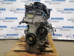 Двигатель Suzuki Alto Lapin 2008-2015 HE22S K6A