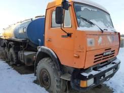 КамАЗ 65111-42, 2008