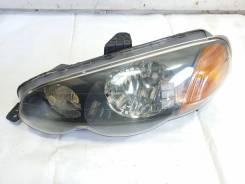 Фара Honda Hrv 2000 [R7651] GH1 D16A, передняя левая [135108]