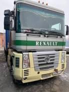 Renault Magnum, 2004