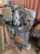 Продам лодочный мотор Ниссан 120