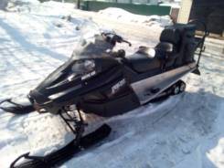 Arctic Cat Bearcat, 2013