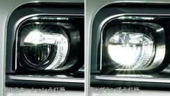 Противотуманные фары Диодные LED DRL Toyota Lexus