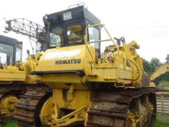 Komatsu D355C-3, 2009